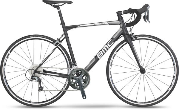BMC teammachine ALR01 Tiagra Color: Gray