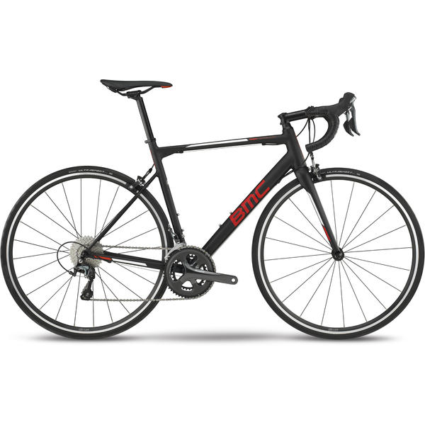 BMC Teammachine ALR01 THREE Color: Black Classic