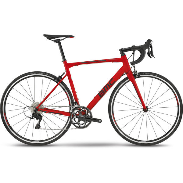 BMC Teammachine ALR01 TWO