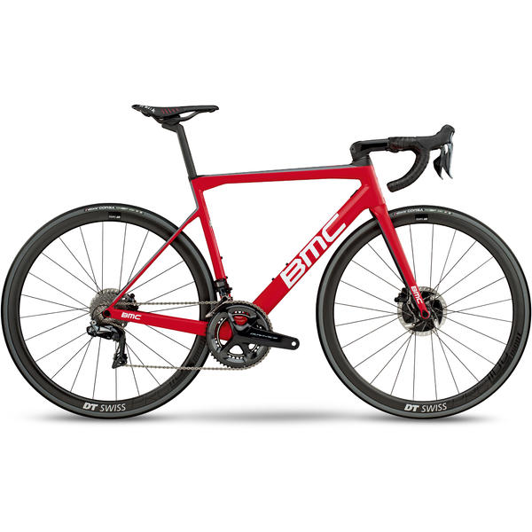 BMC Teammachine SLR01 DISC TEAM