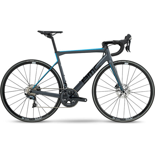 BMC Teammachine SLR01 DISC TWO Color: Grey Blue
