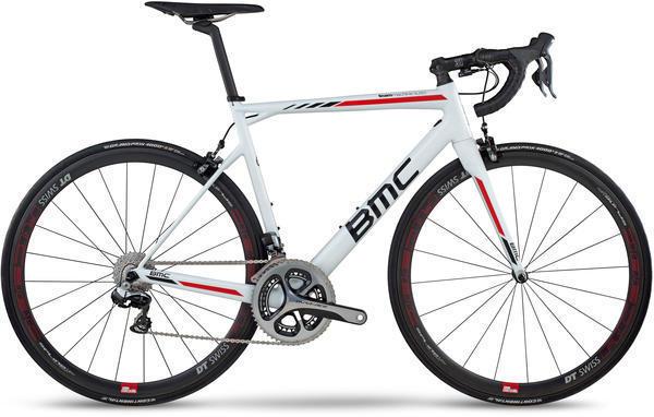 BMC teammachine SLR01 Dura Ace Di2 Team