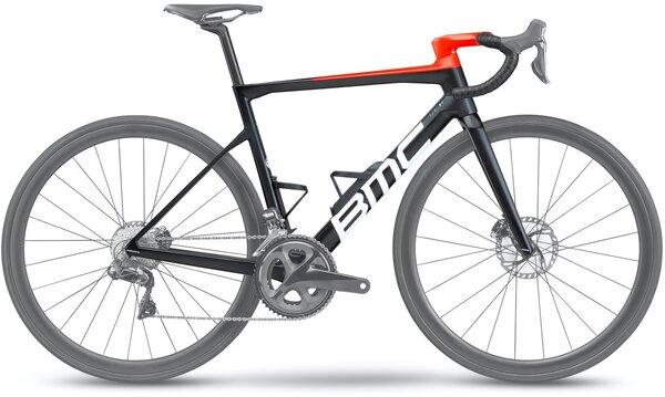 BMC Teammachine SLR01 MOD ICS Carbon