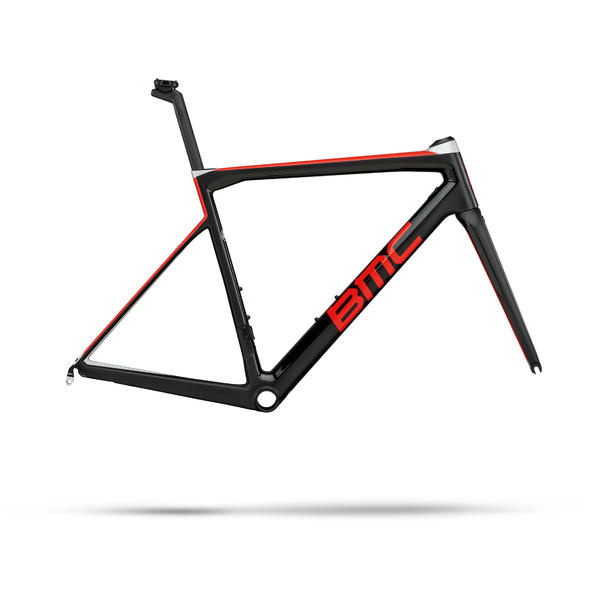 BMC Teammachine SLR01 Module Color: Carbon Red