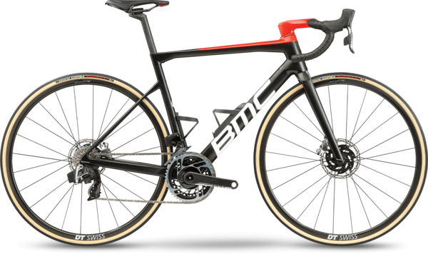 BMC Teammachine SLR01 ONE