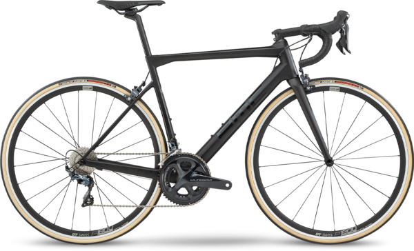 BMC Teammachine SLR01 Two Color: Stealth