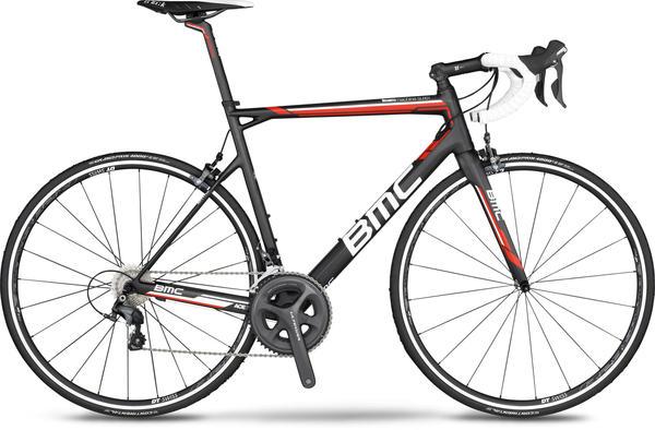 BMC Teammachine SLR01 (Ultegra)