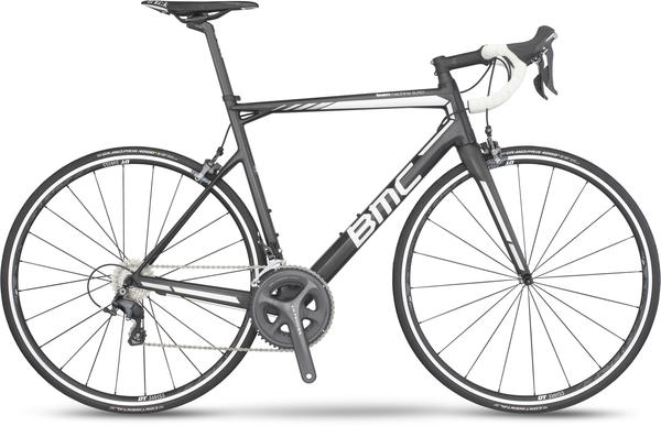 BMC Teammachine SLR01 (Ultegra)