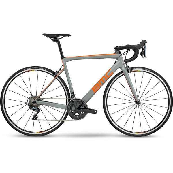 BMC Teammachine SLR02 ONE Color: Grey Orange