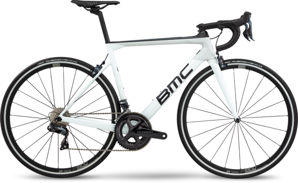 BMC Teammachine SLR02 One Color: Cool White/Carbon