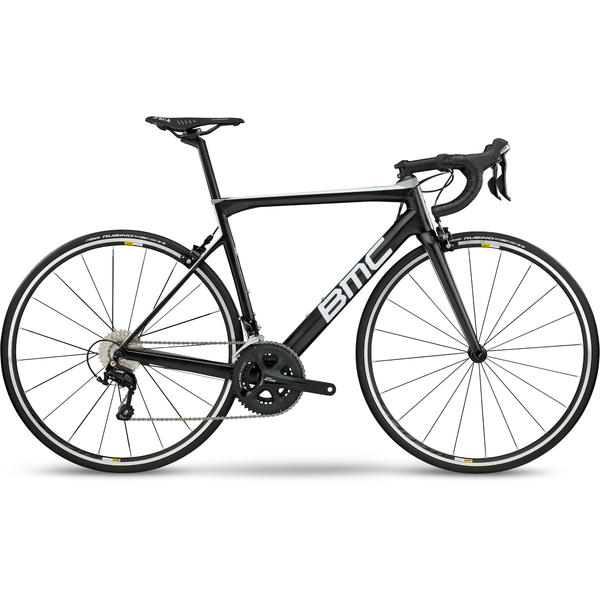 BMC Teammachine SLR02 TWO Color: Carbon White