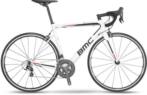 BMC Teammachine SLR02 (Ultegra)
