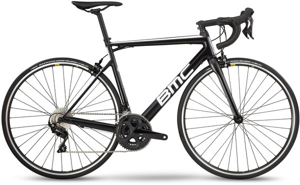 BMC Teammachine SLR03 ONE Color: Black