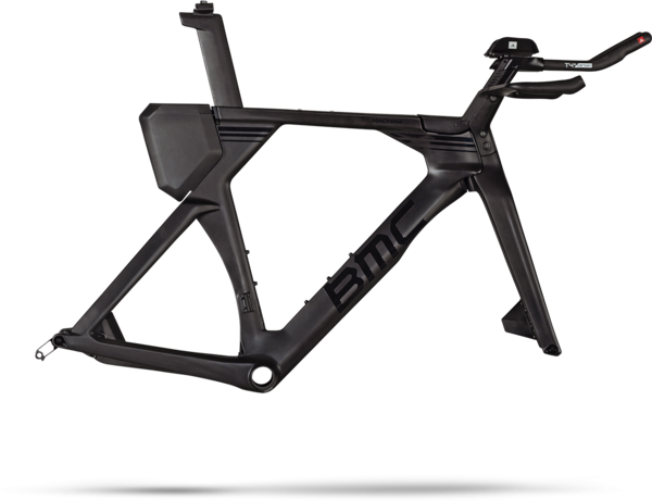 BMC Timemachine 01 Disc Frameset Color: Stealth