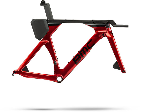 BMC Timemachine 01 Disc FRS Color: Red/Black/Grey