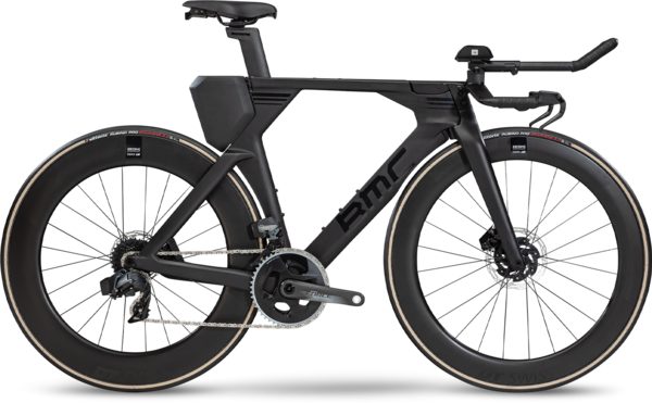 BMC Timemachine 01 Disc One Color: Stealth