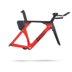 BMC Timemachine 01 Frameset Color: Red