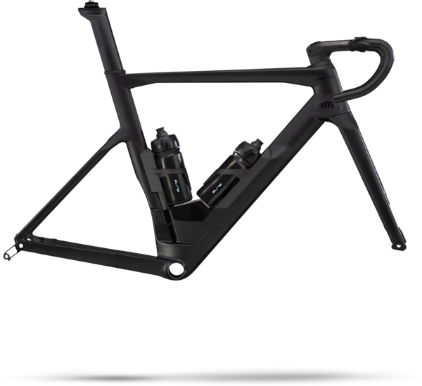 BMC Timemachine 01 Road Mod Color: Stealth