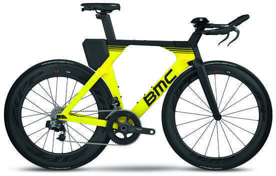 BMC Timemachine 01 TWO Color: Yellow