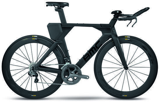 BMC timemachine 01 Ultegra Di2 Color: Black