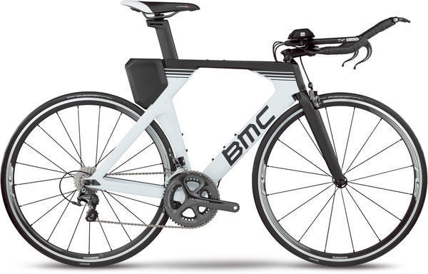 BMC timemachine 02 Ultegra Color: White