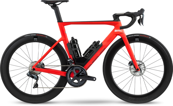BMC Timemachine 01 Road Four Color: Super Red