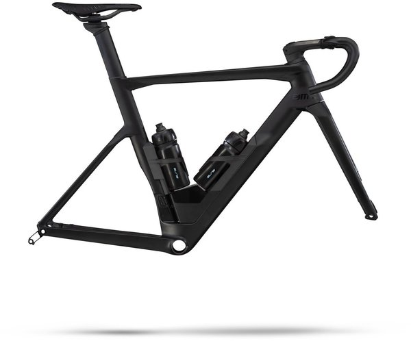 BMC Timemachine ROAD 01 Module Color: Stealth