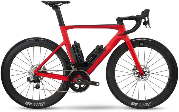 BMC Timemachine ROAD 01 TWO Color: Super Red