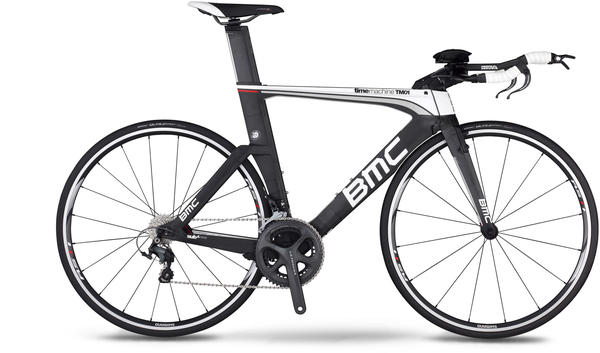 BMC Timemachine TM01 (Ultegra)