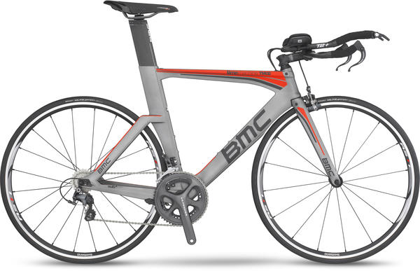 BMC Timemachine TM02 (Ultegra) Color: SuperRed