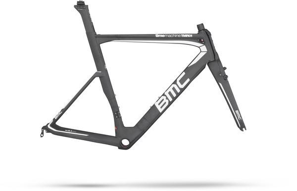 BMC timemachine 01 Frameset Color: White
