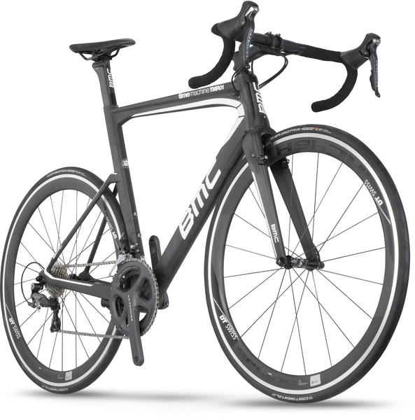 BMC timemachine 01 Ultegra Color: White
