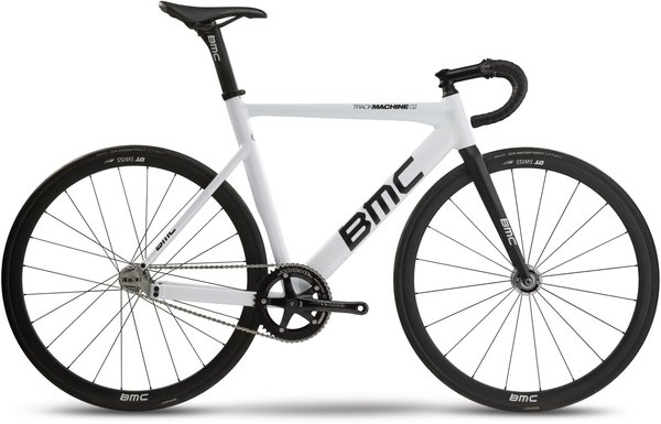 BMC Trackmachine 02 Color: White