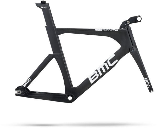BMC Trackmachine 01 Frameset Color: Naked