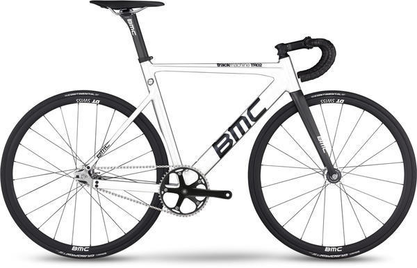 BMC Trackmachine 02 Miche