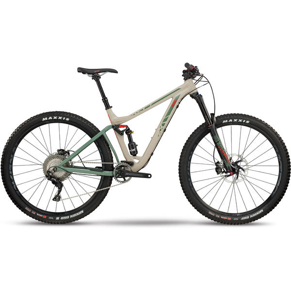 BMC Trailfox 03 ONE