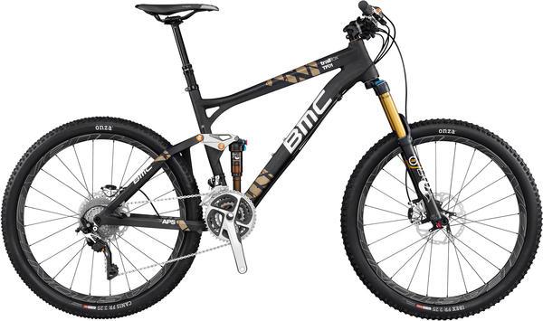 BMC Trailfox TF01 (XTR)