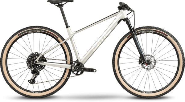 BMC Twostroke 01 ONE Color: Grey/Iridescent/Black