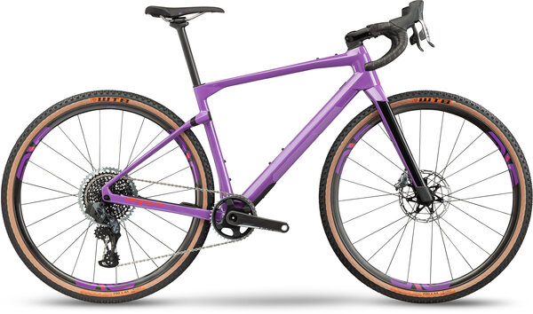 BMC URS 01 ONE Color: Ultra Violet