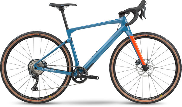 BMC URS Three Image differs from actual product (see Specs for details)