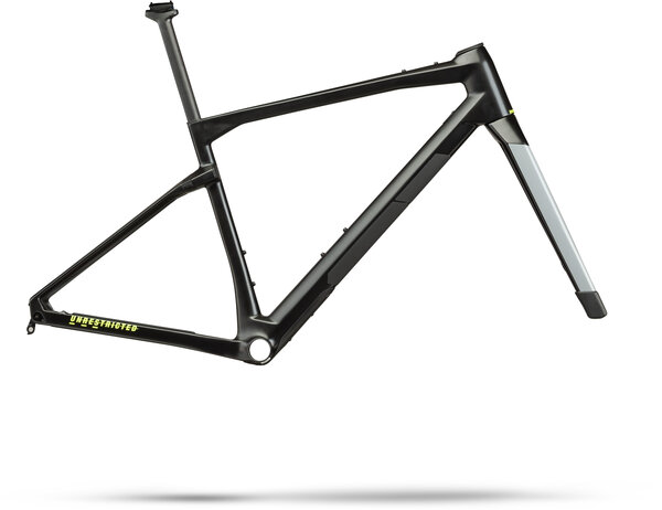 BMC URS 01 Frameset Color: Carbon