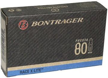 Bontrager Race X Lite Tube (700c, 80mm Presta Valve)