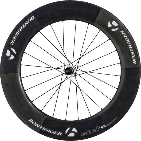 Bontrager Aeolus 9 D3 Rear Wheel (Clincher)