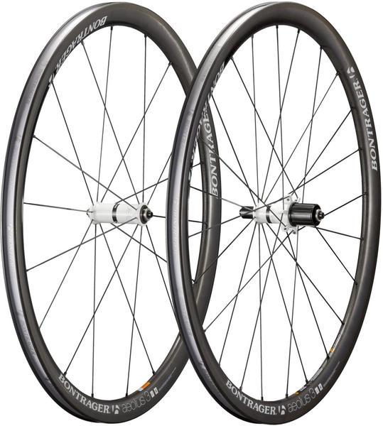 Bontrager Aeolus 3 D3 Front Wheel (Clincher)