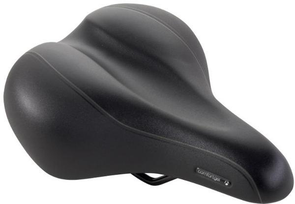 Bontrager Comfort Gel CRZ Saddle