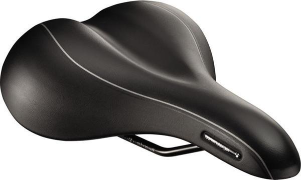 Bontrager Commuter Gel CRZ Saddle