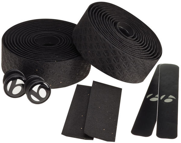 Bontrager Double Gel Handlebar Tape Color: Black