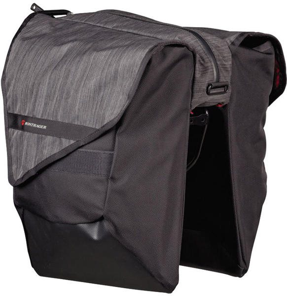 Bontrager Pro Double Throw Pannier
