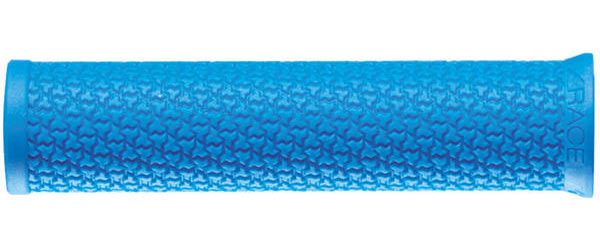Bontrager Race Grips Color: Blue