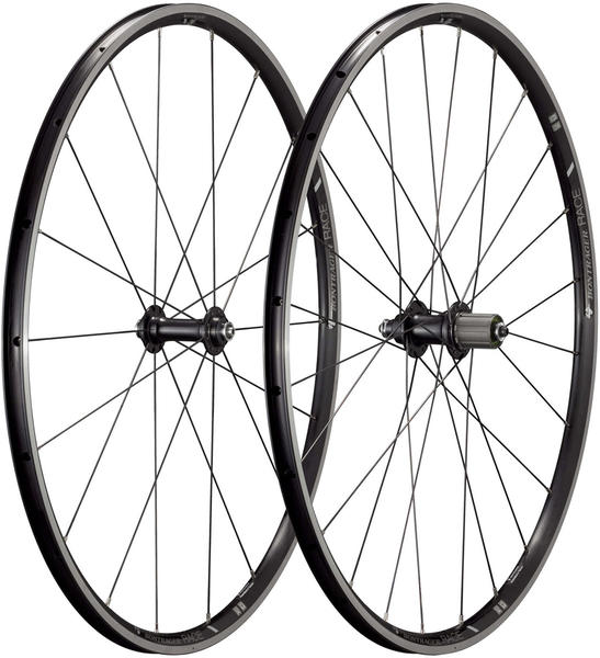 Bontrager Race TLR Rear Wheel (700c)